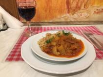 Pork Goulash (Kisharang)